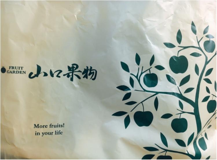 【出張グルメ】ジューシーなフルーツにふわっふわのクリームに癒される♡ 新大阪駅ナカで買える!『山口果物』の絶品フルーツサンド♡_6