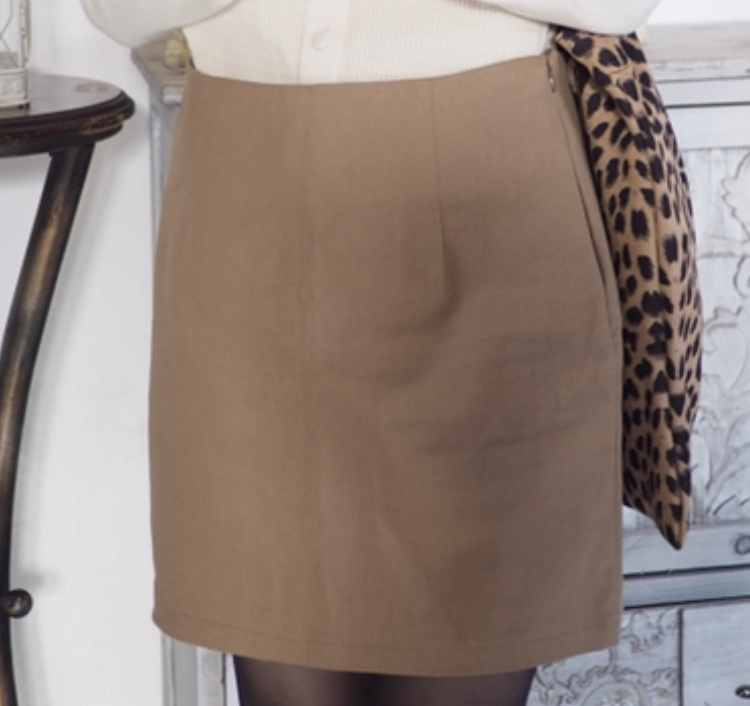 【プチプラ】10000円以下でオルチャンコーデが簡単に作れるmillea byh のガーリーなお洋服【春服】_2