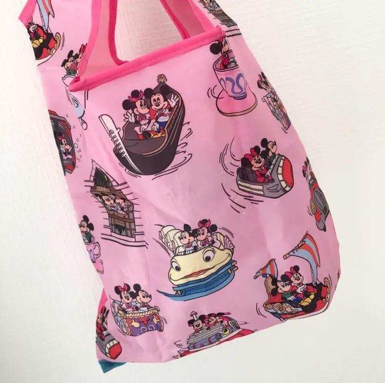 【働く女性のエコバッグまとめ】人気ブランドのおしゃれなバッグも♡ MOREインフルエンサーズのMyバッグ特集_20