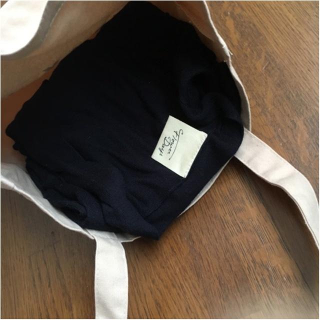 ◆◇紫外線&冷え対策◇◆MORE掲載!オリジナルブランド FlowerDaysのロングカーデを着てみました♪_5