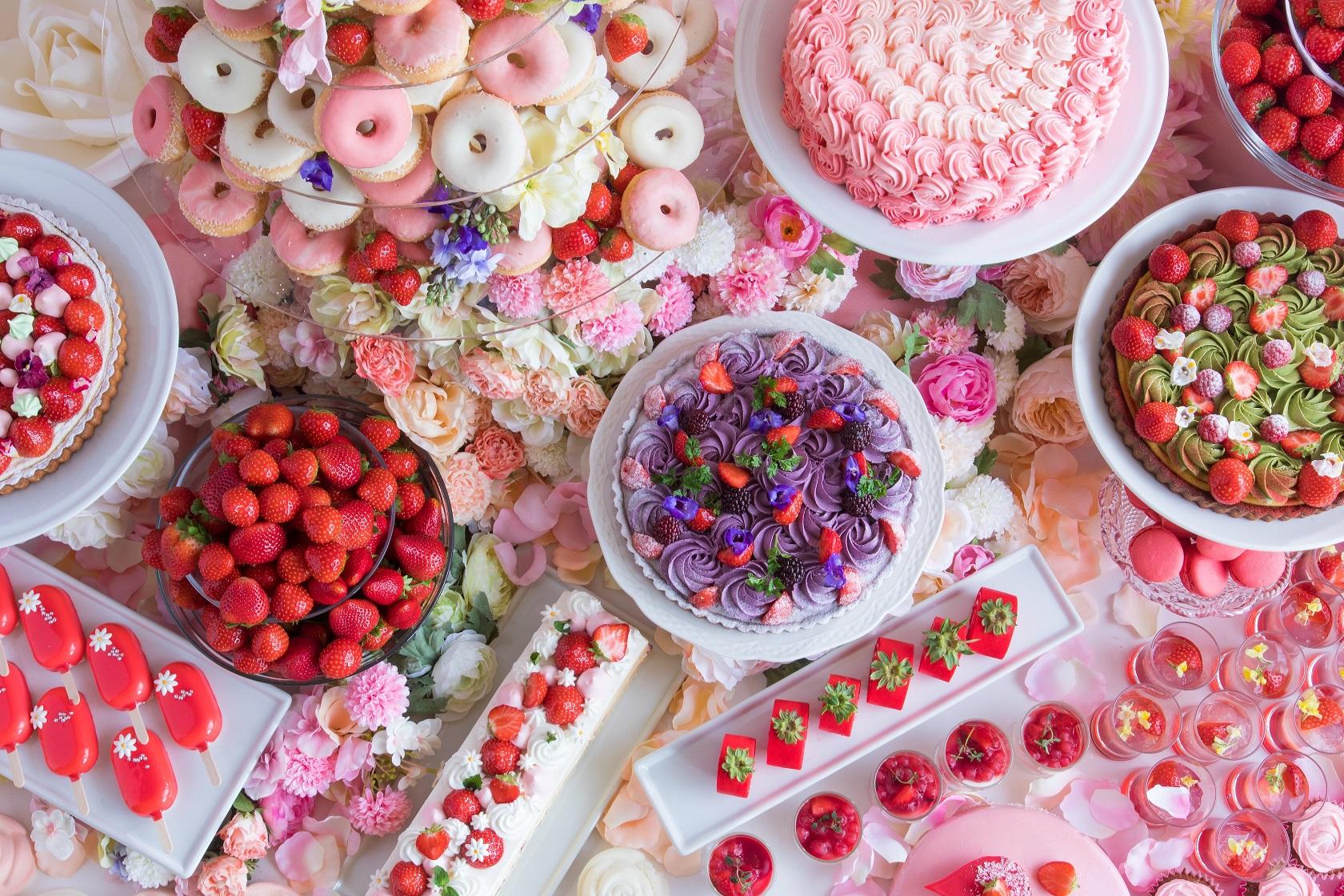 桜スイーツ特集《2019年版》- 限定グルメやスタバの新作、お花見グルメも!_15
