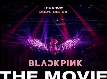 【BLACKPINK】速報ルポ! デビュー5周年記念映画「BLACKPINK THE MOVIE」、観てきました!!