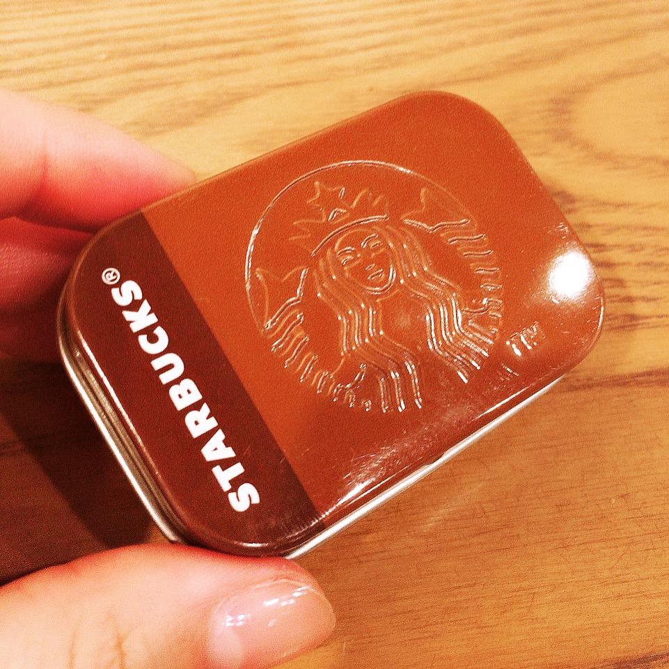 <スタバ>友チョコ・義理チョコにオススメ!チョコレートチャンク♡_1