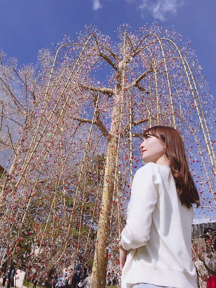 まるで夢の世界!インスタ映えを狙うなら箱根にある「ガラスの森美術館」がおすすめ♡_5