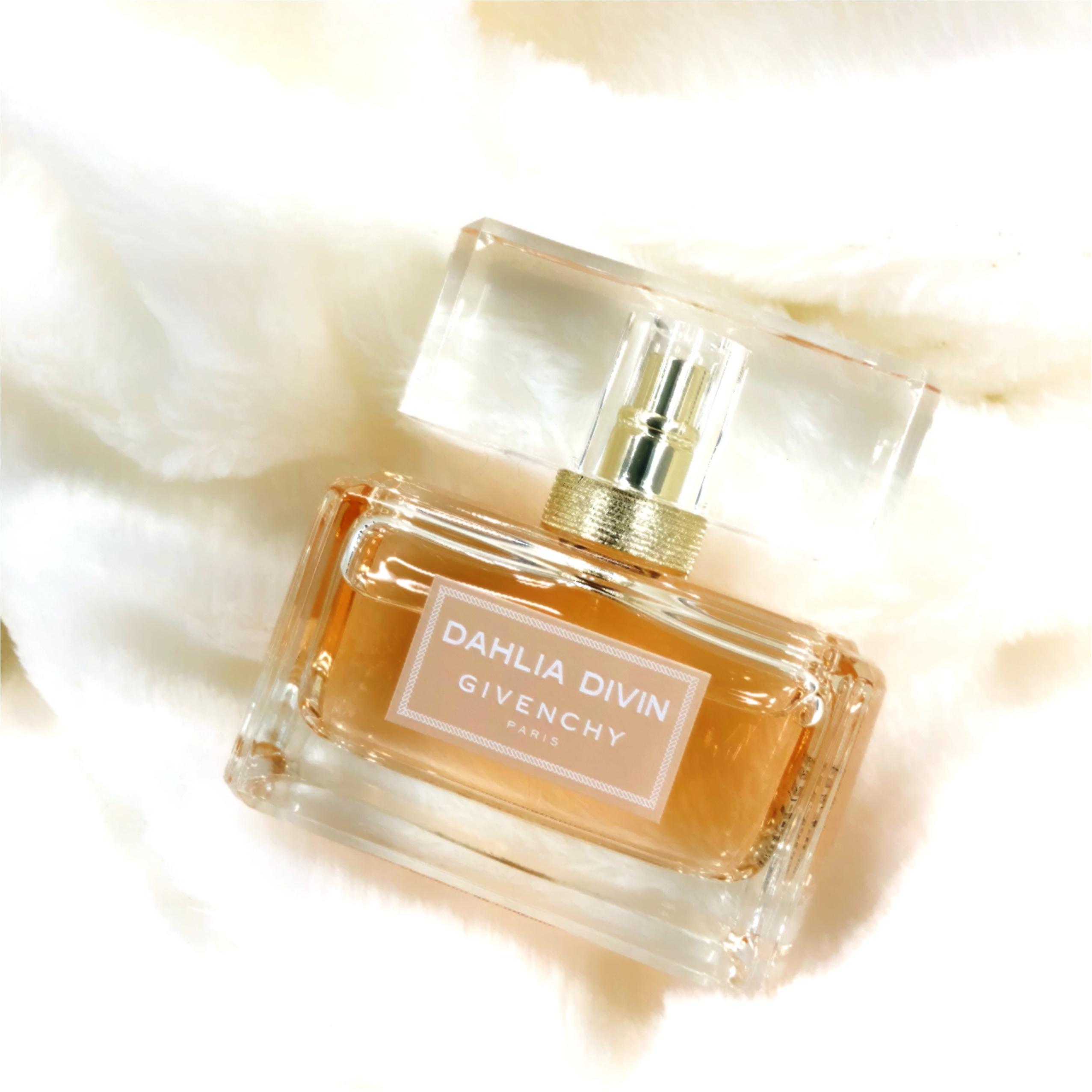 これが女神の香り……! 砂漠で見つけたオアシスのようなオーデパルファムで、一段上のオンナになる♡_1