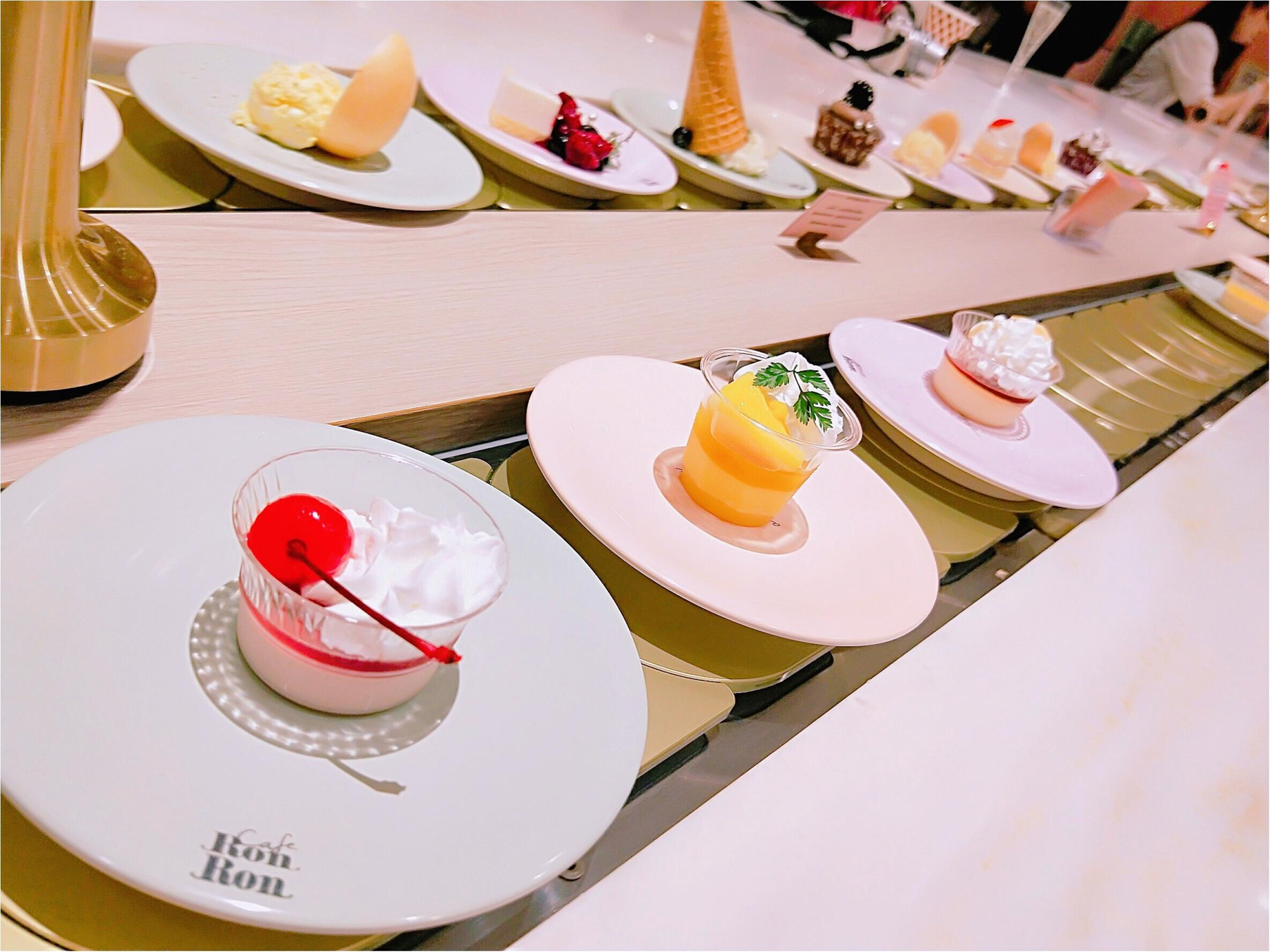 東京女子旅特集《2019最新版》- インスタ映えグルメ&スポットや、スタバの限定メニュー、縁結び・パワースポットまとめ_5