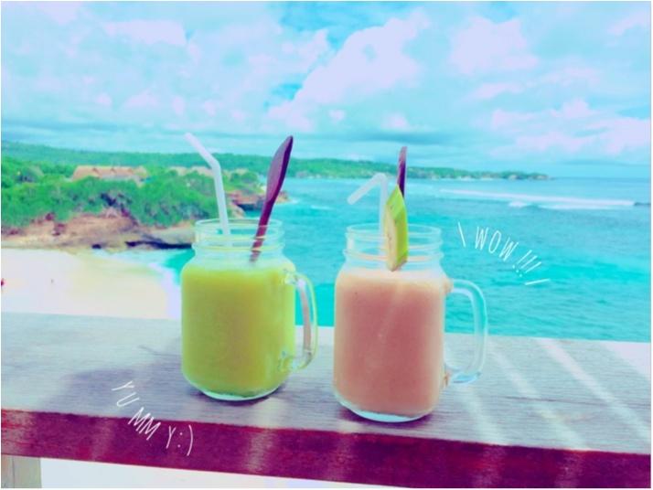 【TRIP】世界中から旅好きだけが集まる。最高のロケーション「Dream Beach Hot's」_8