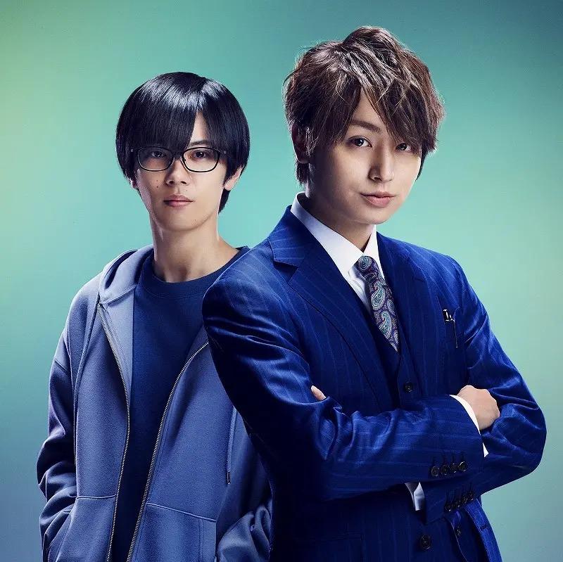 Hey! Say! JUMPの伊野尾慧さんとKing & Princeの神宮寺勇太さん