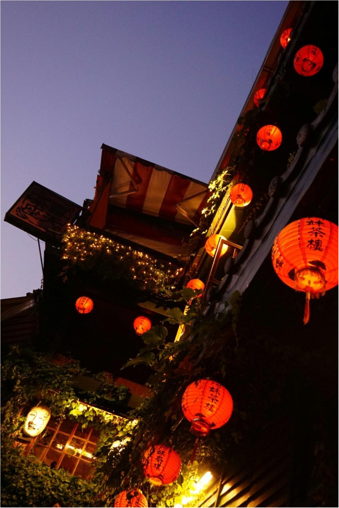 【旅行】週末台湾♡その4・あの映画のモデルの建物も!台湾の超人気スポット徹底レポ_11