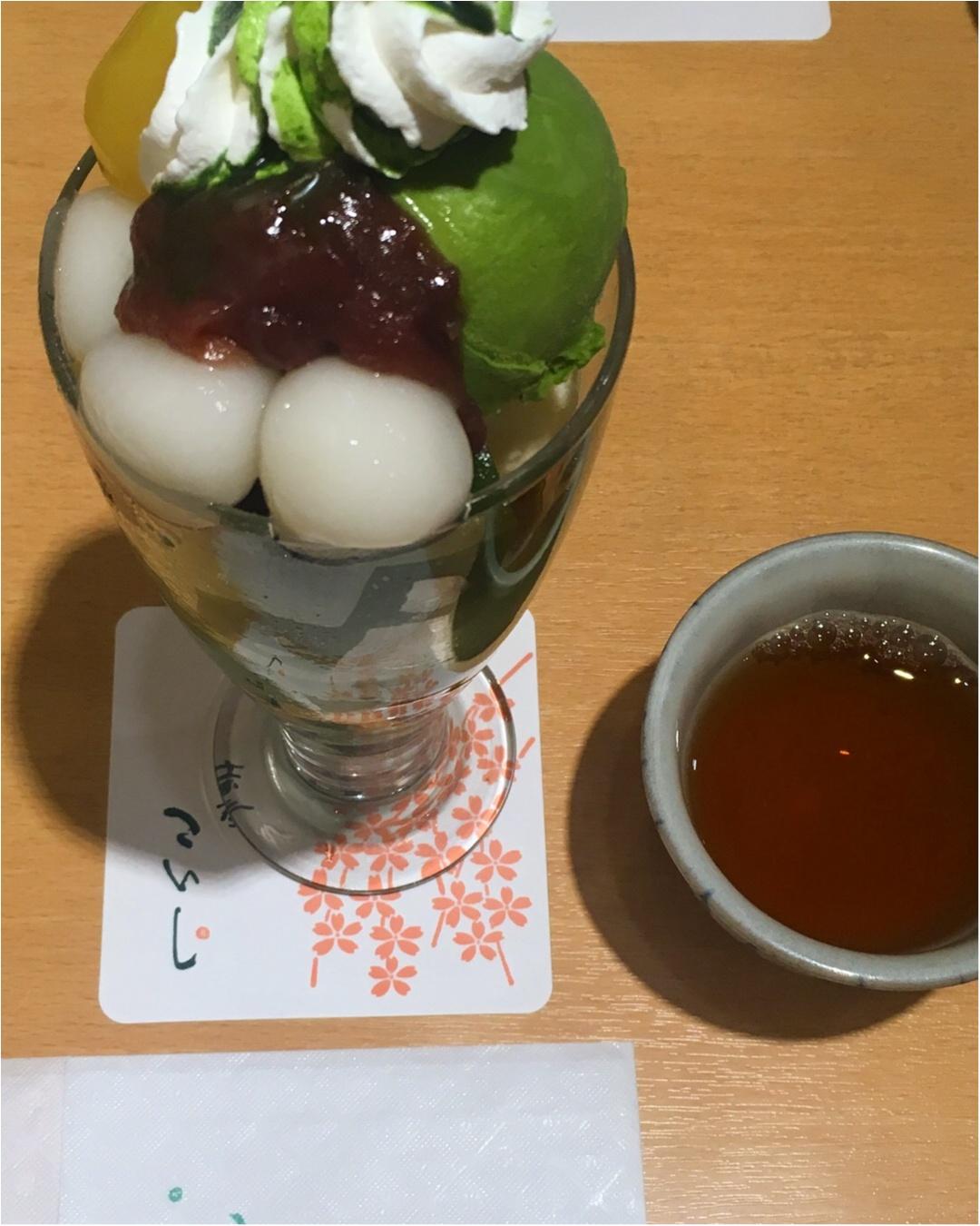 【京都】行ったら食べたい!わたしのオススメスイーツトップ3★_2