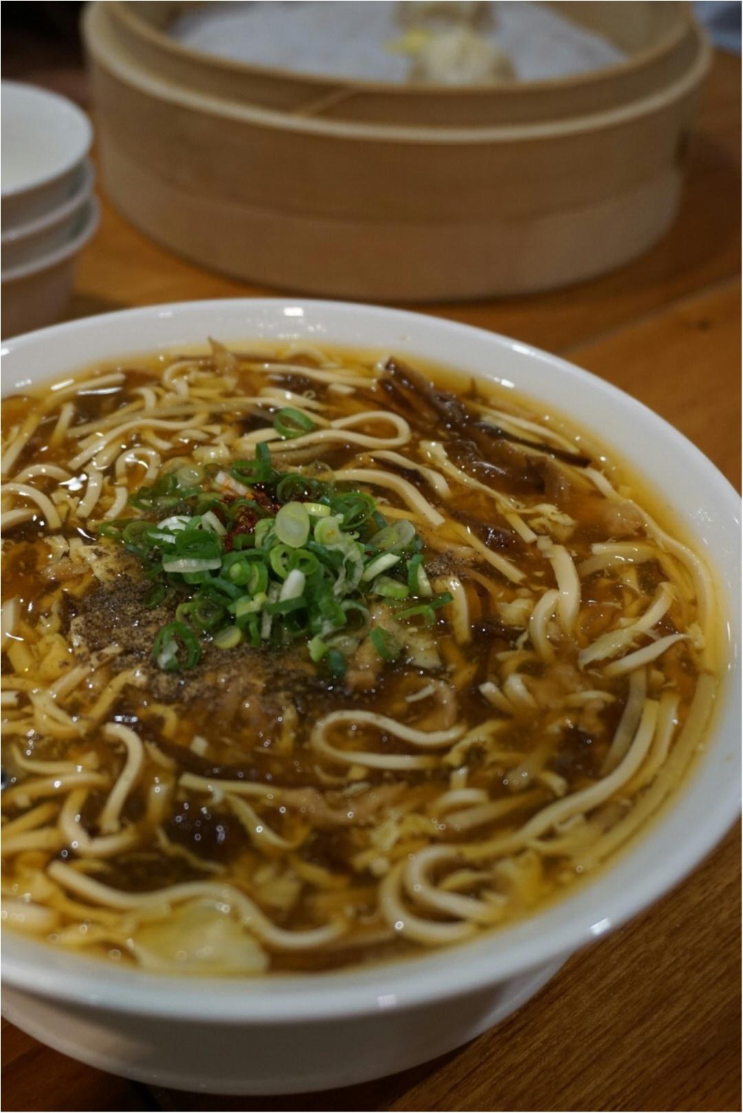 台湾のおしゃれなカフェ&食べ物特集 - 人気のタピオカや小籠包も! 台湾女子旅におすすめのグルメ情報まとめ_70