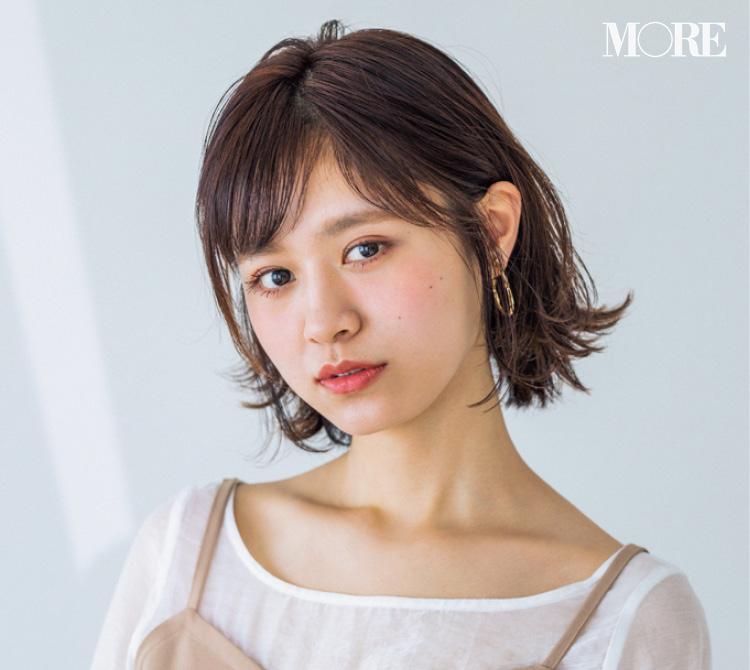簡単にできてかわいい! 顔のタイプ別・おしゃれな前髪の作り方♡ Photo Gallery_1_26