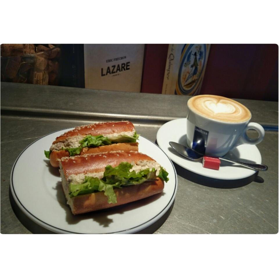 【渋谷の贅沢パン屋さん】1日中いつでも楽しめるブラッスリーvironでお洒落な休日を。_5
