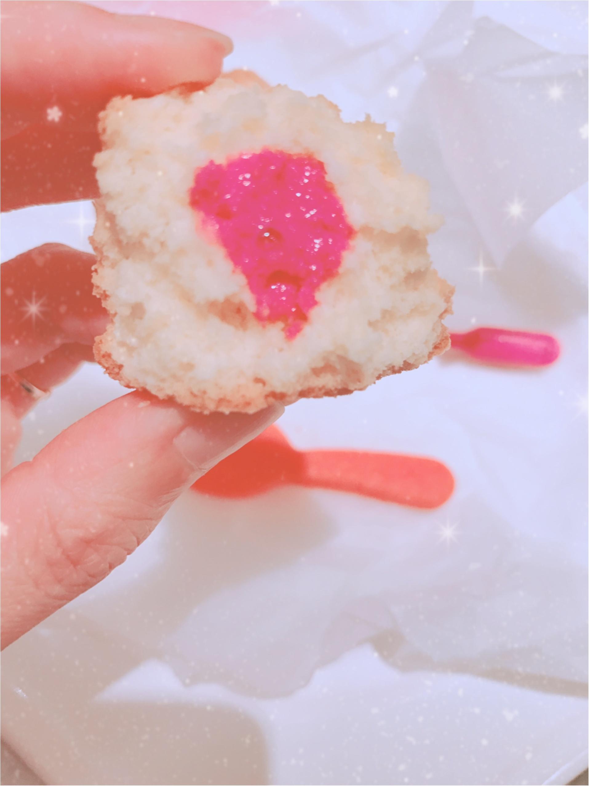 土日祝限定!完全予約制、ジンジャーガーデン青山のピンクアフタヌーンティーが可愛すぎる!_14