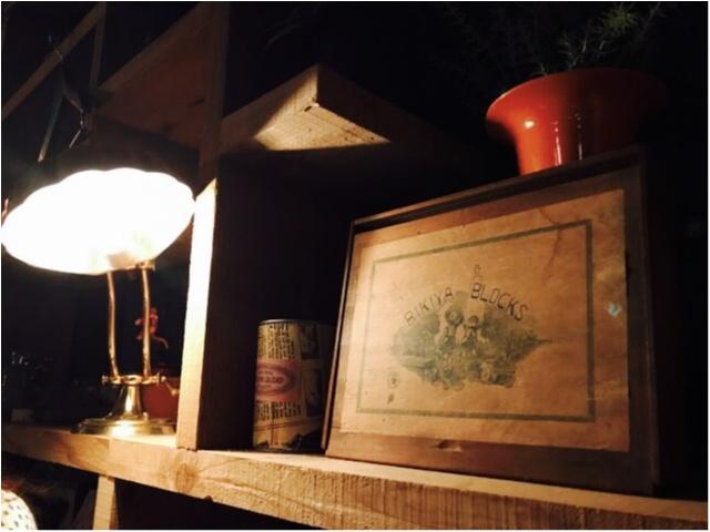 【銀座隠れ家カフェ】Europeのアパート風★アンティーク好きにはたまらない!《appartement 301》ラテアートもかわいい♡♡_6