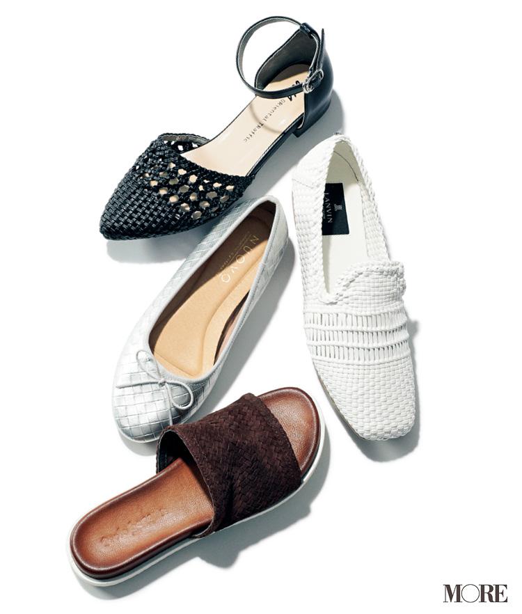 秋も履きたいから今、選ぼう。まだ間に合う!夏のぺたんこ靴《5つのポイント》記事Photo Gallery_1_3