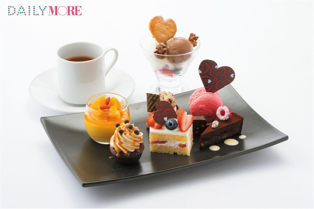 フォトジェニックなチョコパに出かけよう♡ 「バレンタイン女子会」おすすめスポット3選_3