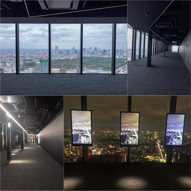 【東京女子旅】『渋谷スクランブルスクエア』屋上展望施設「SHIBUYA SKY」がすごい! おすすめの写真の撮り方も伝授♡_15