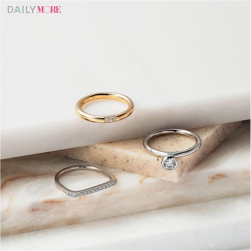婚約指輪のおすすめブランド特集 - ティファニー、カルティエ、ディオールなどエンゲージリングまとめ_57