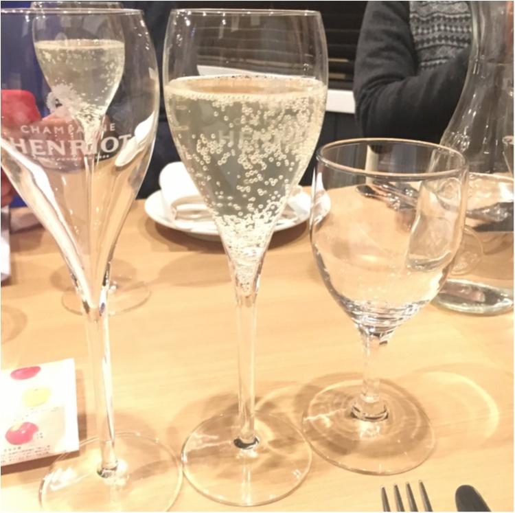 【シードル飲み比べ】第13回日本のシードルを味わう会〜ブルターニュ地方料理のマリアージュ〜@レストランD_3