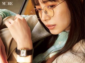 腕時計を新調するなら今! レザーベルトorスマートウォッチ、相棒にするならどちら?