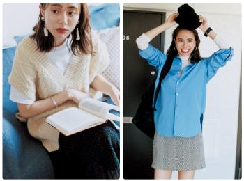 【2019年】秋ファッションのトレンドは? - 注目のキーワードや、『ユニクロ』『ZARA』など人気ブランドの秋冬展示会