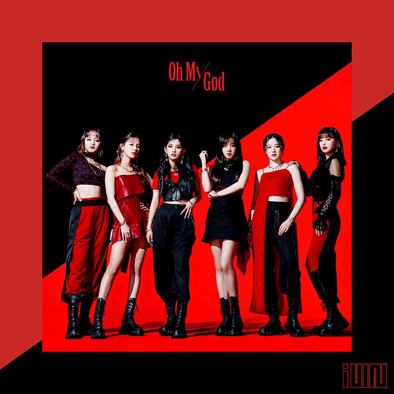 【独占取材!】世界が熱狂するガールズグループ(G)I-DLE。JAPAN 2nd ミニアルバム『Oh my god』 発売記念インタビュー!_1