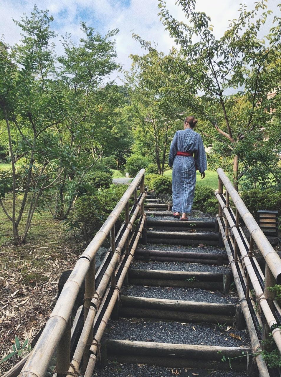 【女子旅におすすめ】わずか16部屋しかない伊豆の湯宿・玉翠のプライベート空間で満喫_3