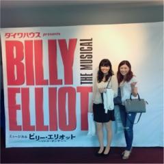 【おでかけ】この夏 注目度No.1!ビリー・エリオットを観劇しました!