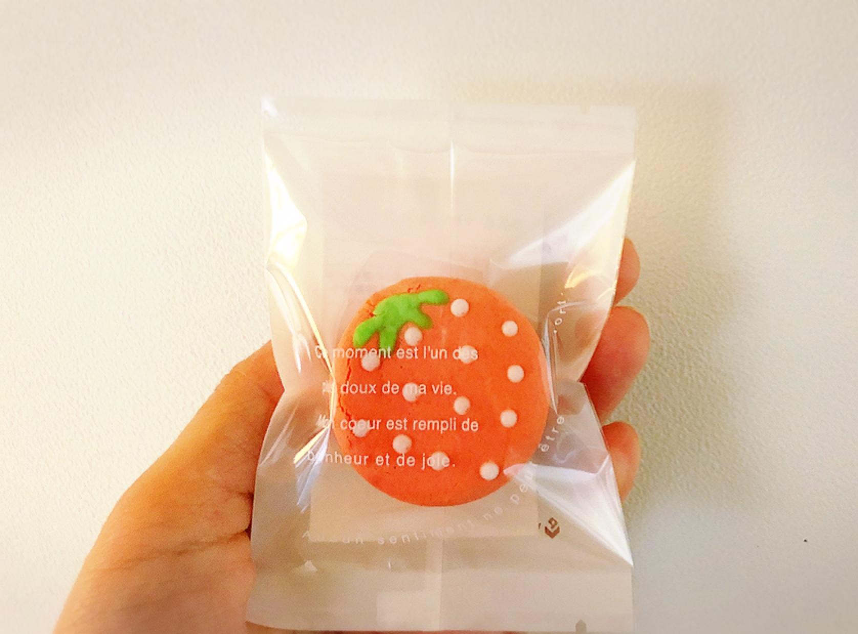 【#静岡】きゅん♡なスイーツ❁一足お先に春気分(๑>◡<๑)Hana Sweetsのいちごのマカロンパフェ*。_8