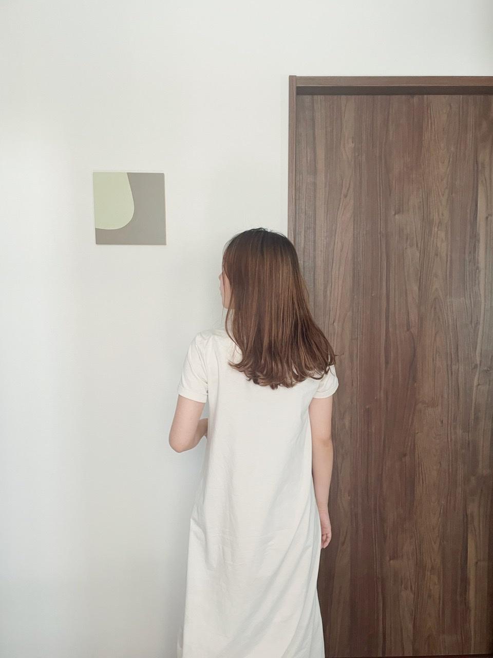 【夏ヘアカラー】髪が伸びても無敵のハイライトカラー_1