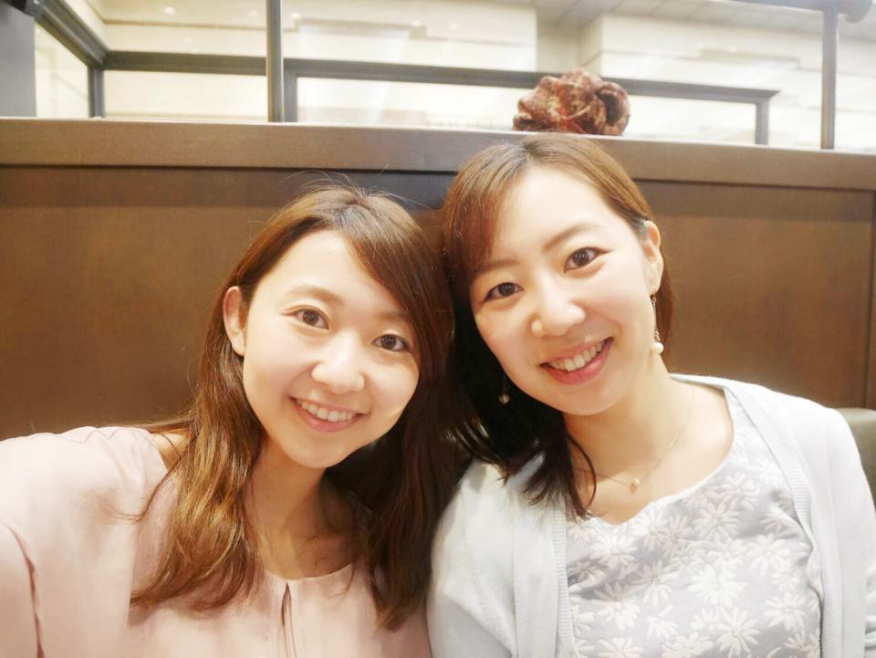 【恵比寿の隠れ家】モアハピOGさっちゃんとオシャレなお蕎麦屋さんデート♡_1