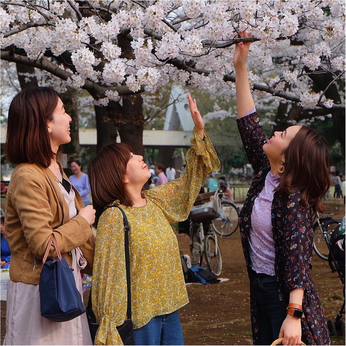 【GU】まだ間に合う!お花見コーデもみんな大好きGUで叶っちゃう♡♡¥1490なのに何通りにも使える多機能トップス♡_1