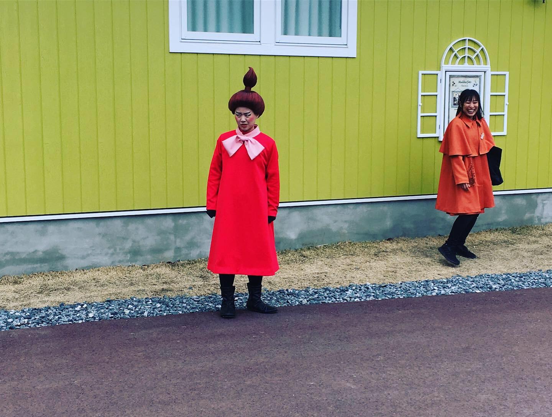 【埼玉県飯能市】で北欧✳︎ムーミンの世界を体験!<<ムーミンバレーパーク>>_2