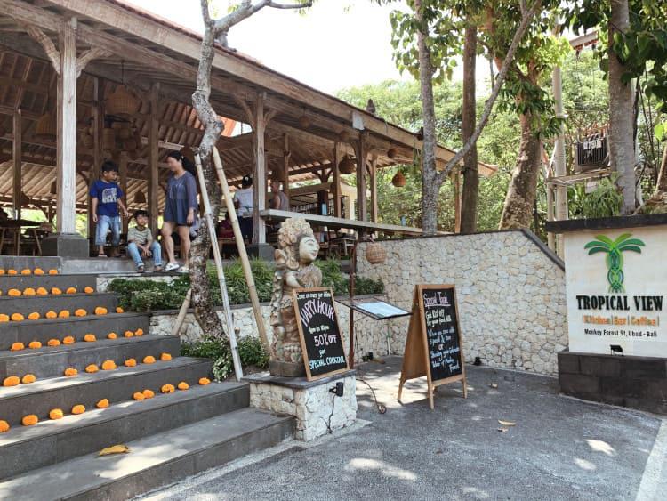 《バリ島》おしゃれな絶景カフェ3選☆ ウブド、テガラランの美味しくて映えるお店をご紹介♪【 #TOKYOPANDA のおすすめバリ島情報】_5