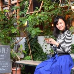 何度も通ってしまう京都のおしゃれカフェ♡【クランプコーヒーサラサ】