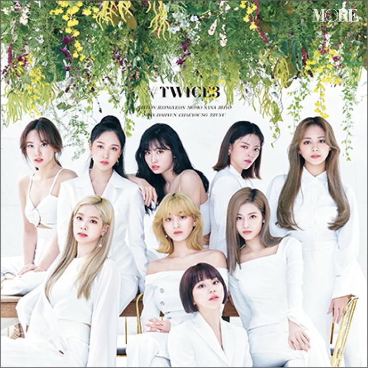 TWICEのベストアルバムはフォトブックつき♡ 今注目のアルバム3選【おすすめ☆音楽】_1