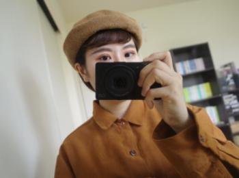 『帽子の魅力』