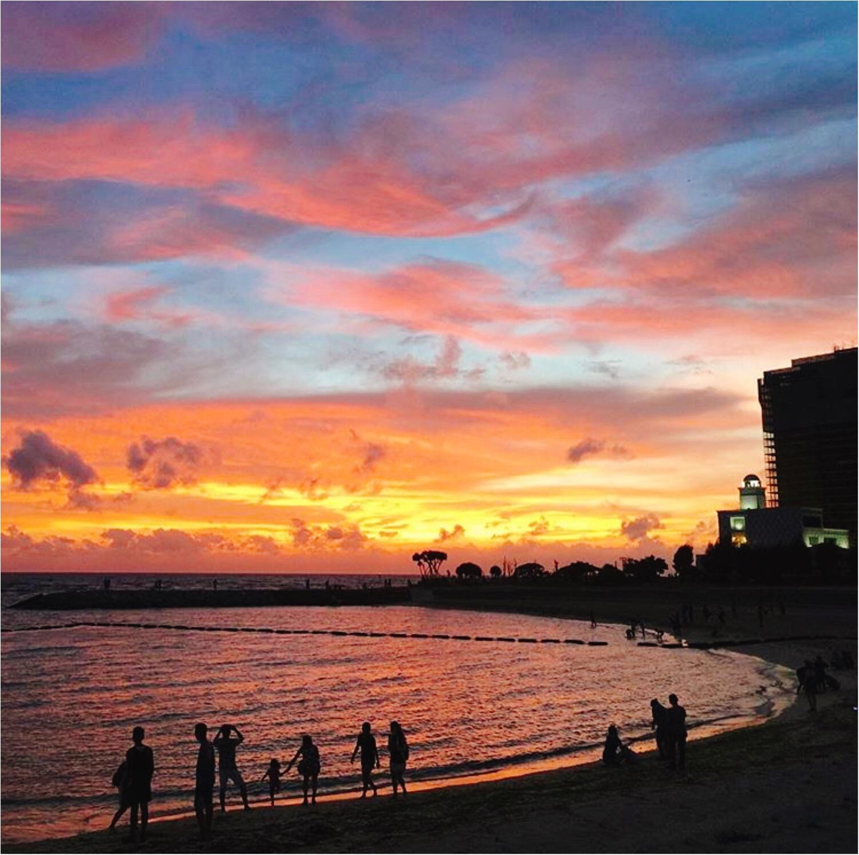 【ご当地モア❤️沖縄】最旬フォトスポットはココ!絵になるトロピカルな南国ビーチ3選✨_4