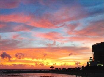 【ご当地モア❤️沖縄】最旬フォトスポットはココ!絵になるトロピカルな南国ビーチ3選✨