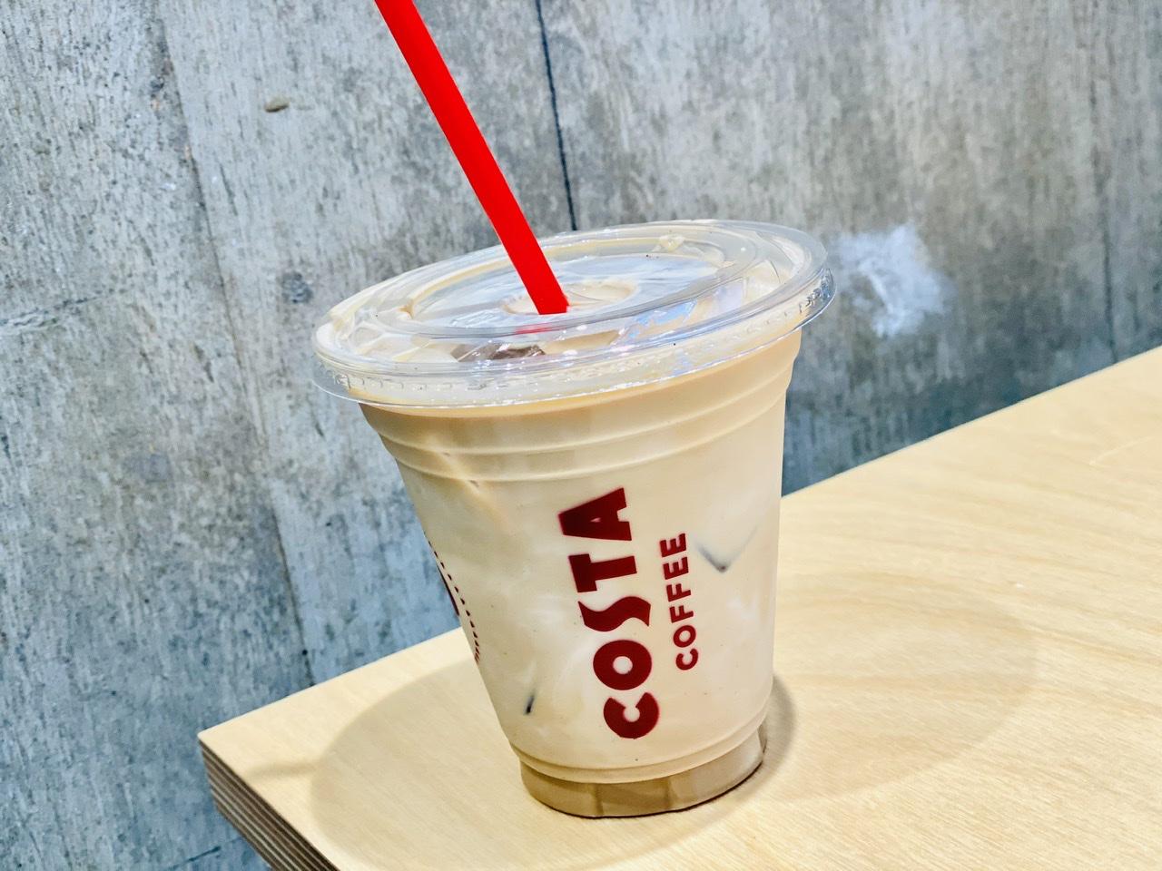 【銀座カフェ】日本初上陸!ロンドン発《コスタコーヒー》が期間限定でオープン♡_3