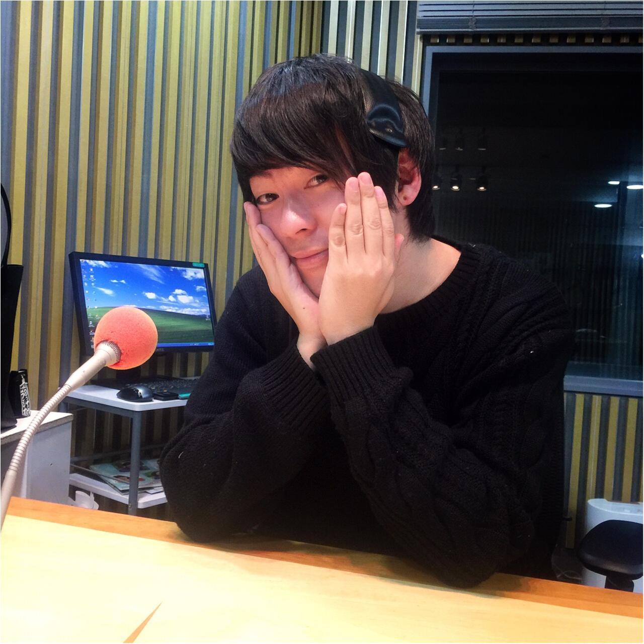【ウラMORE】ウーマンラッシュ村本さんのラジオの裏側、突撃取材!_7