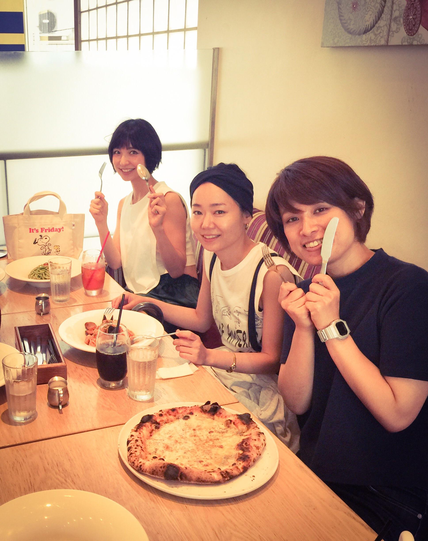 【オフショット】麻里子の本日のランチは?_2