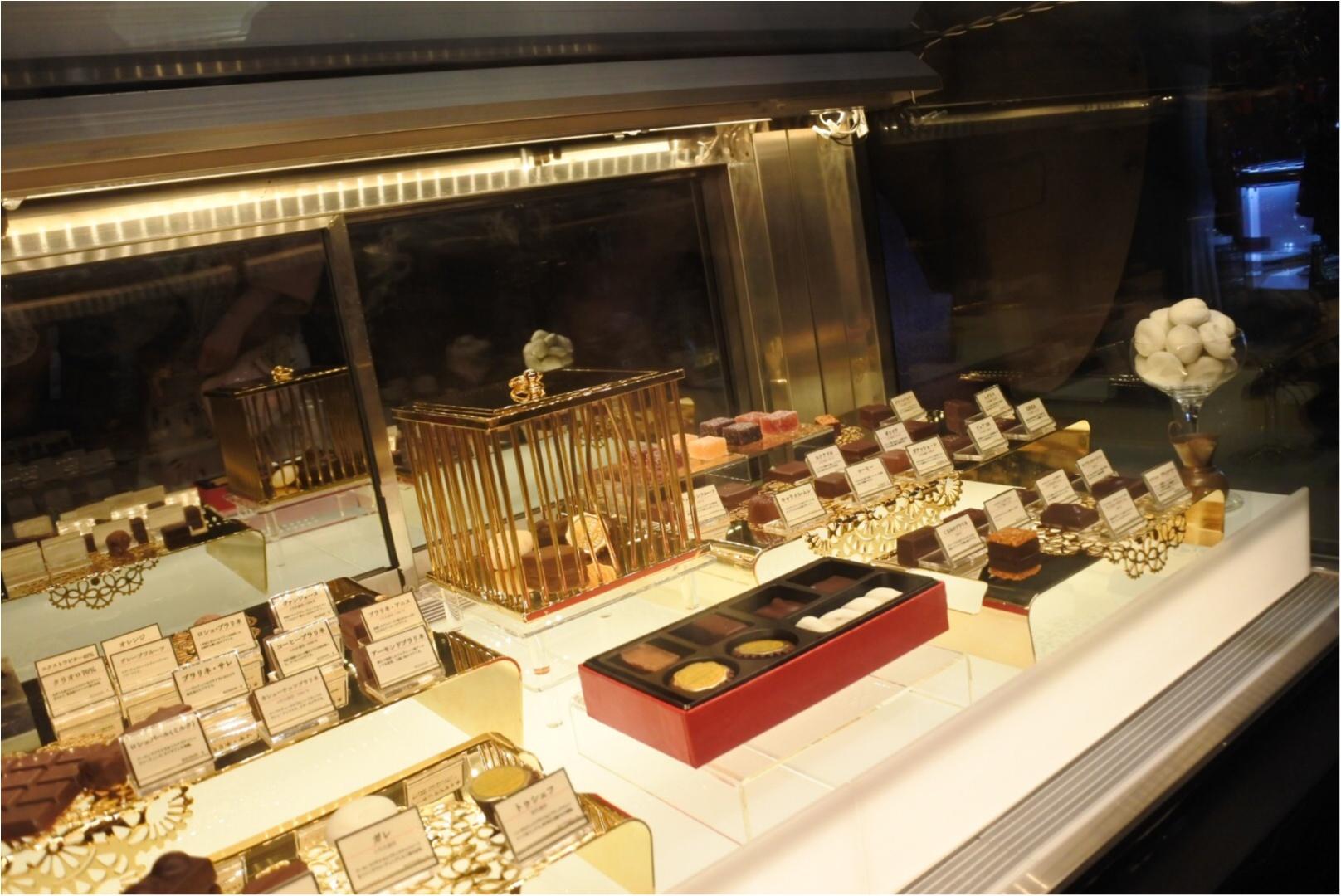 完全予約制のフランス人間国宝が作るチョコレートの名店HIRSINGERが銀座に再上陸!_1