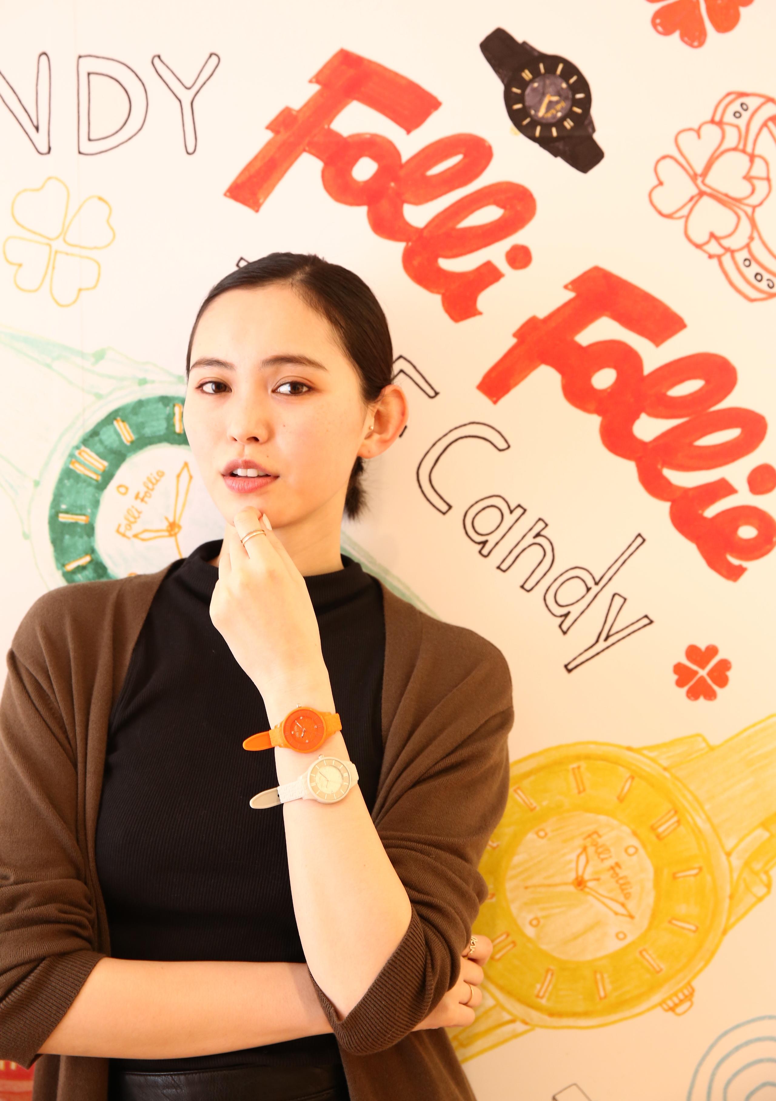 「Folli Follie Candy Watch Collection」ローンチパーティに潜入!_3