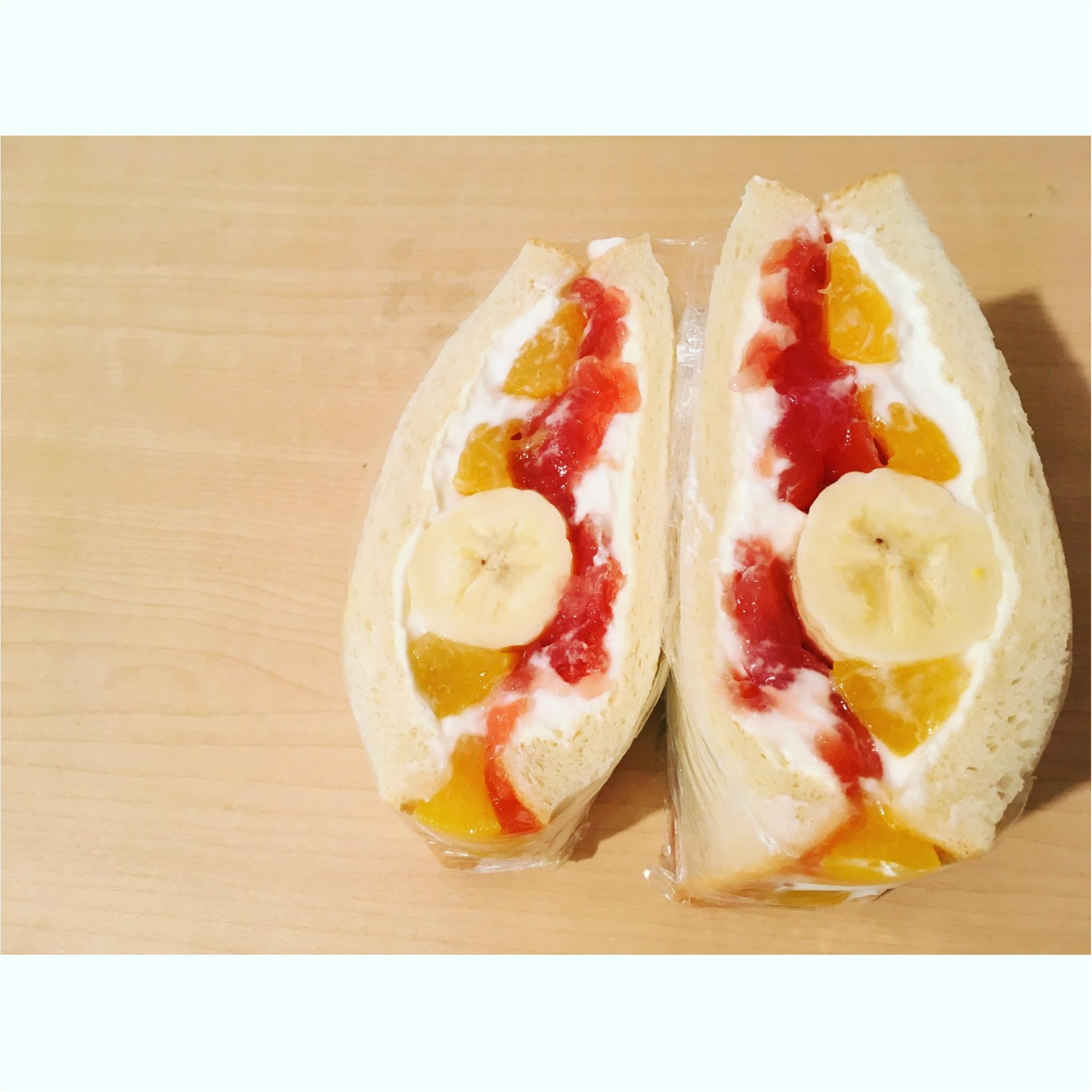 【料理▶︎わんぱくサンド】流行りの「#萌え断」で朝から栄養満点♪私の朝食まとめ☺︎_2