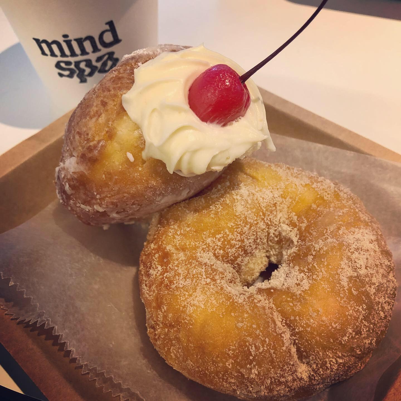 <東京*日本橋>ほっこりおいしいホームメイド感!Chigaya Bakery のふわふわドーナツ♡_2