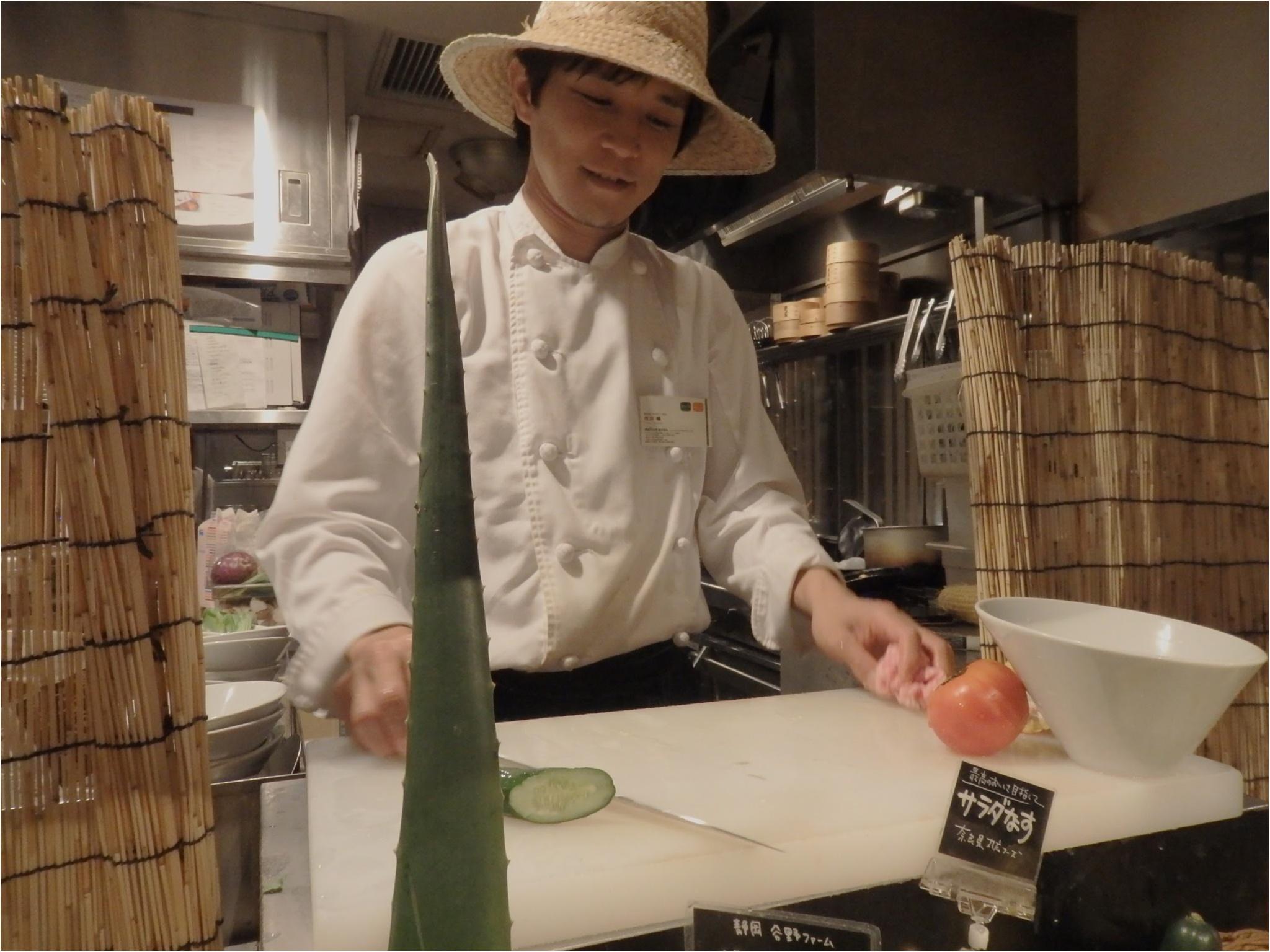 【感動】野菜嫌いが「野菜大好き!」になるお店、知ってる?_10