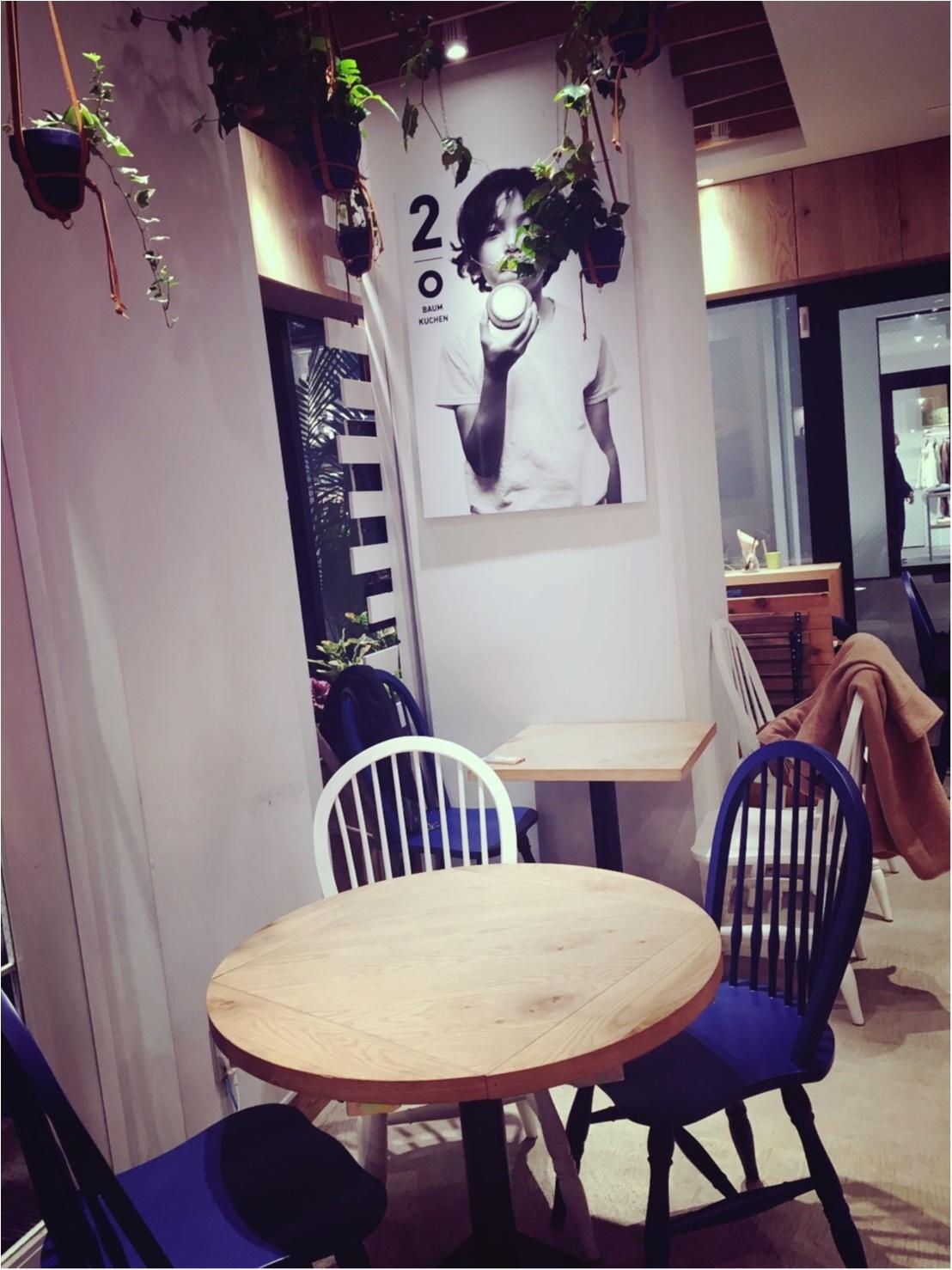 私のとある土曜日の過ごし方。【話題のあの店】日本で初めてのフレンチトースト専門店!_9