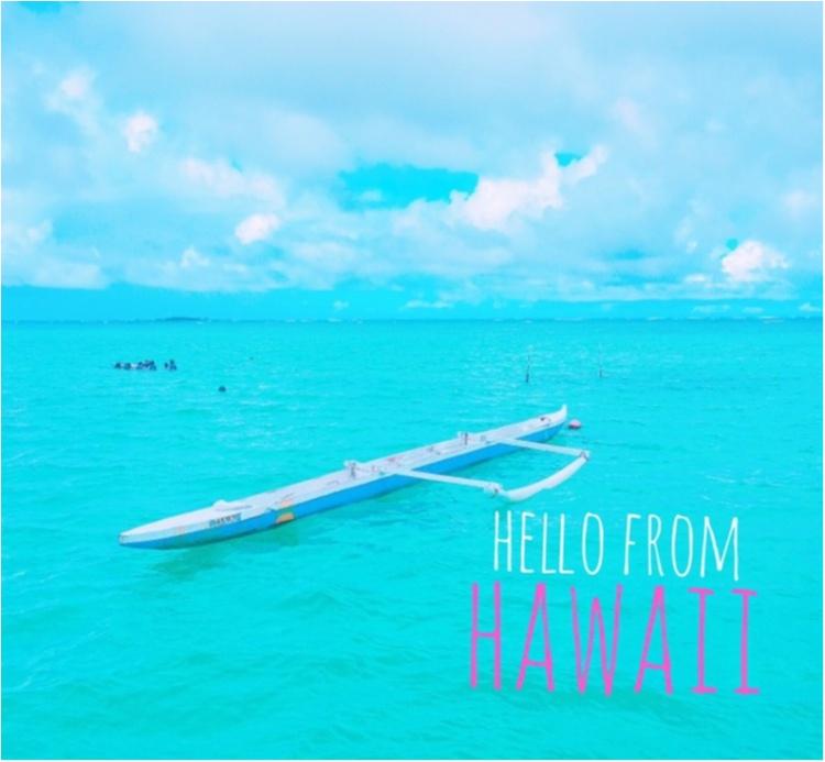 ハワイ女子旅特集 - 人気のカフェやグルメ、インスタ映えスポット、ディズニーなど旅する女子のおすすめまとめ_139